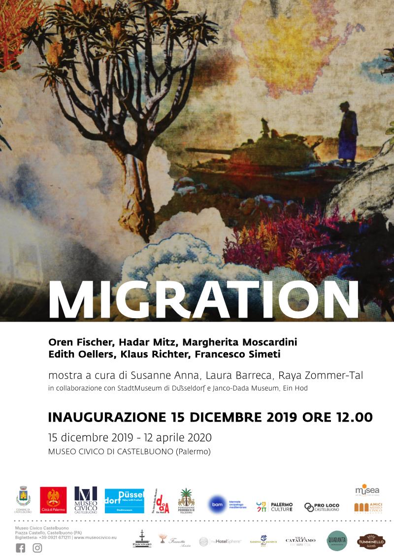 """Migration"""
