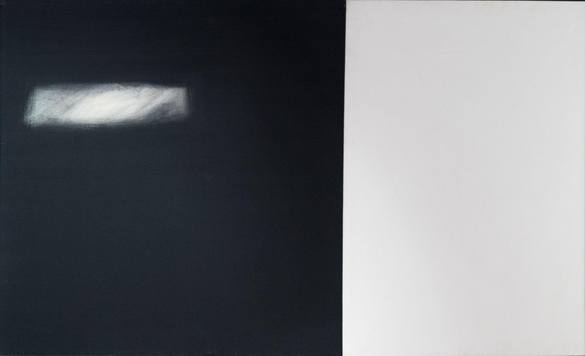 Saro Brancato, Riverbero luminoso, 2010