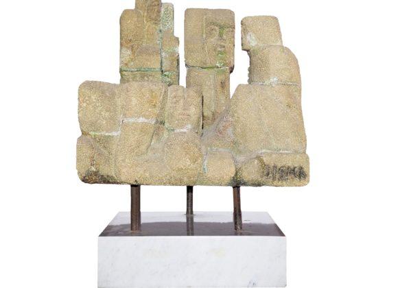 Disma Tumminello, In morte di un sindacalista, 1965.