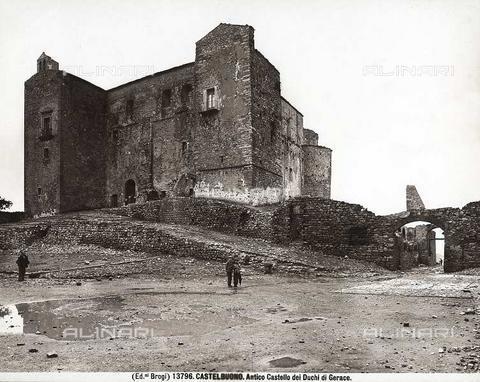 Elenco Donatori completo per l'acquisto del Castello dei Ventimiglia nel 1920