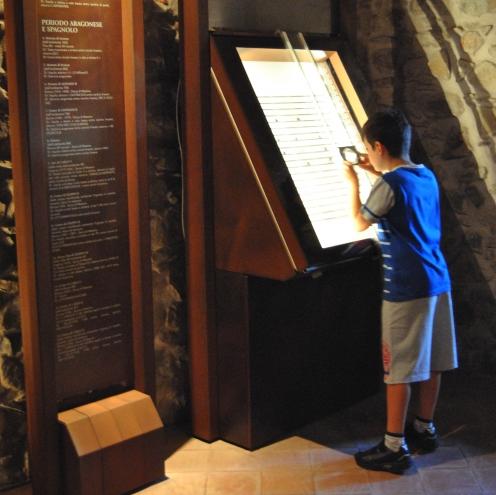 Manifesto dei Musei dei Piccoli Borghi e dei Territori