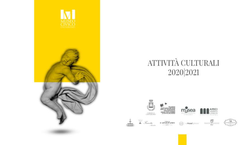Programma Attività Culturali 2020/2021