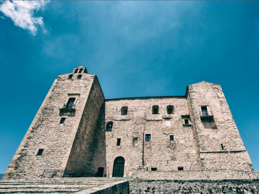 100 anni dall'acquisto del Castello • Convegno