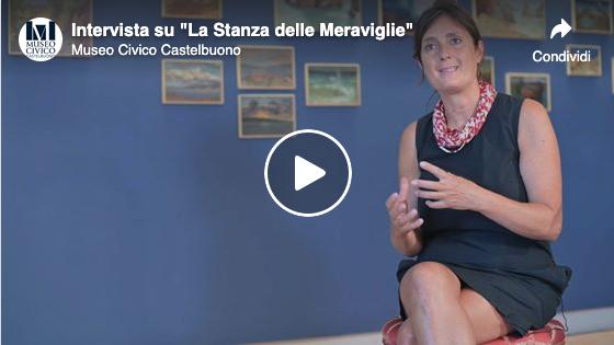 """[Video] Intervista su """"La Stanza delle Meraviglie"""""""
