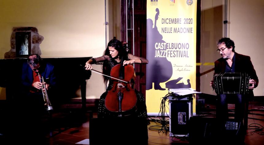 Castelbuono Jazz Festival 2020 • Teaser