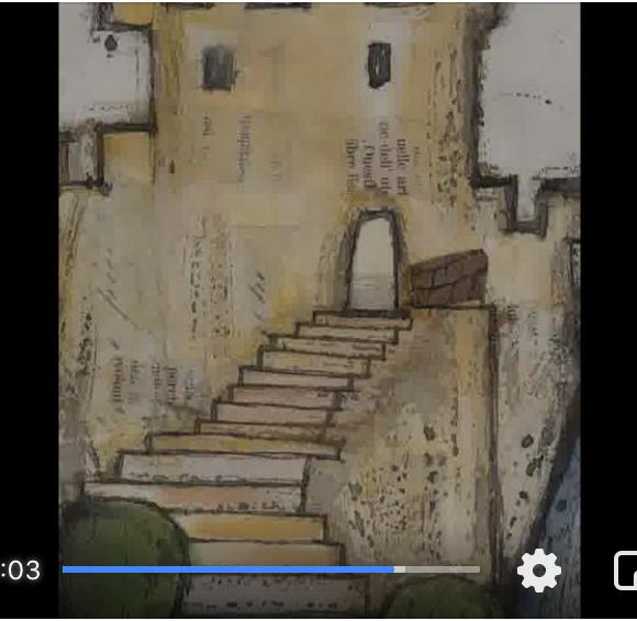 "#CuntamiunaStoria Video-racconto ""L'Aquila che suona"""