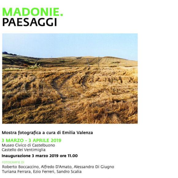 MADONIE. PAESAGGI • Mostra fotografica