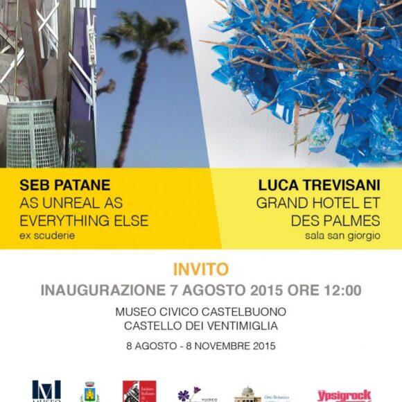 SEB PATANE – Luca Trevisani